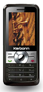 GSM Plus CDMA Wait is Finished by KARBONN KC441