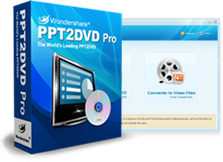 PPT to DVD -