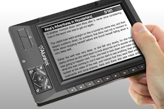 """Libre"" eBook Reader pro by Aluratek – A Digital Gadget for PDF Reading"