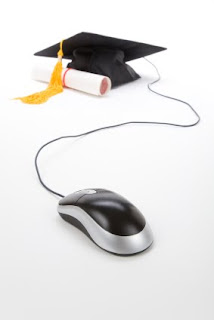 Online Masters Degrees -
