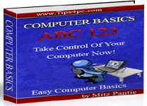 Basic Computer Terms -