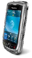 Blackberry Torch - Smartphone