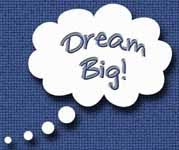 Say no to jobs - Dream Big and do some smart work -