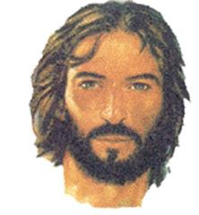 CARAS DE JESÚS