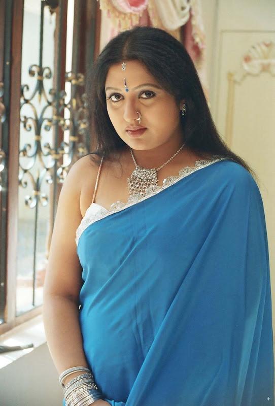 Južni Indijski kino Igralka Telugu Vroča TV igralka Sana-9122