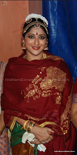 Lakshmi Gopalaswamy In Dance Show
