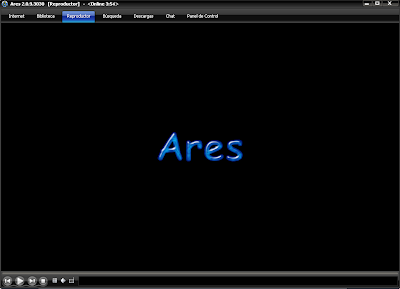 Ares 2.0.9 - Conker LAR