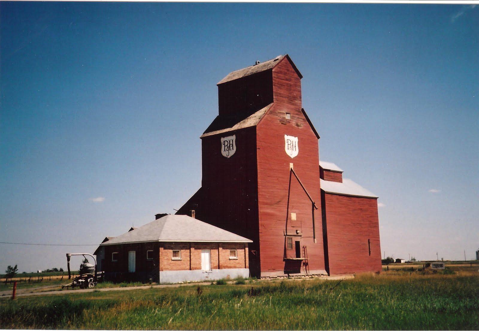 Pat S Ramblings Guardians Of The Grain