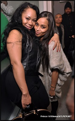 Protege Podcast: Lil Wayne's baby mamas are one big happy ...Lauren London And Lil Wayne Baby