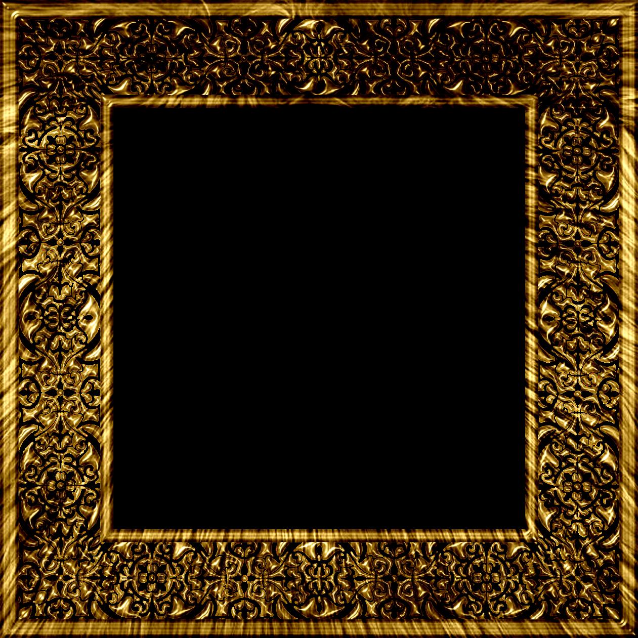 Elegant Frame Png