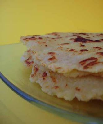 Sometime foodie: Norwegian Potato Roti: Lefse