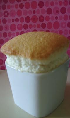 Bleached Cake Flour Uk