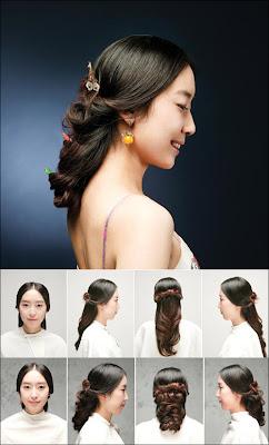 Amazoncom korean hair accessories