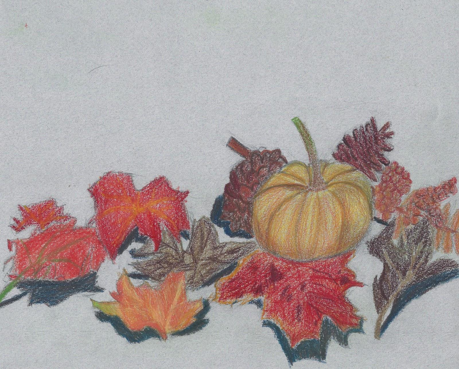 Amy's Art Lessons: Colored Pencil Techniques