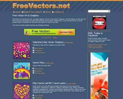 vetores grátis free vectors