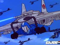 Quando li essa notícia, logo lembrei do desenho G.I.Joe!
