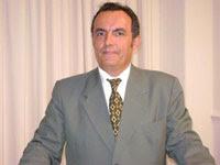 Jaime Rodríguez é membro do CEIFO