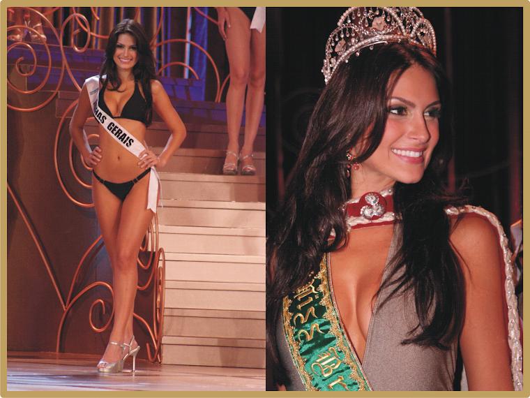Miss Minas - Miss Brasil