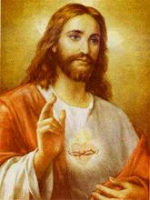 *** Jesus Cristo ***