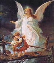 * Anjos do Senhor *