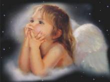Um Lindo Anjo
