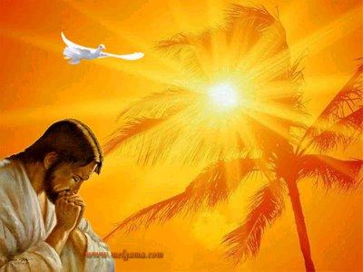 Santo Espírito de Deus