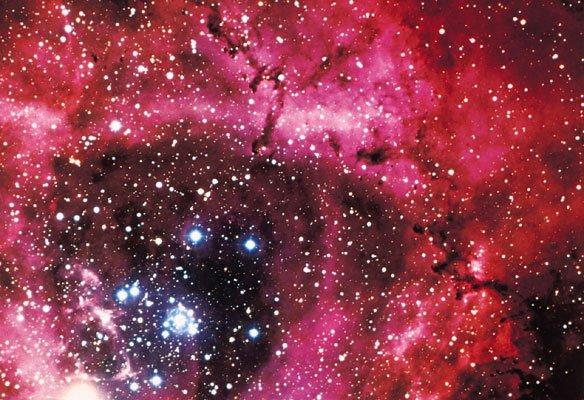 Cosmologia * As Galáxias e Nosso Planeta