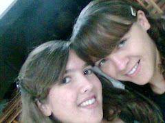 Laura e Talita
