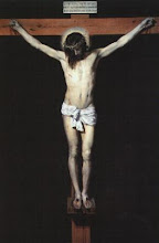 A Crucificação de Jesus