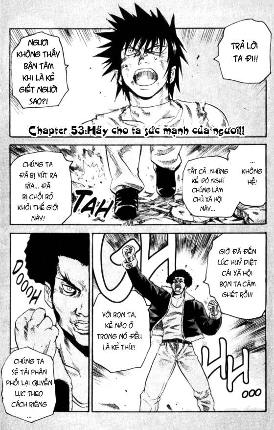 Togari chap 053 trang 2