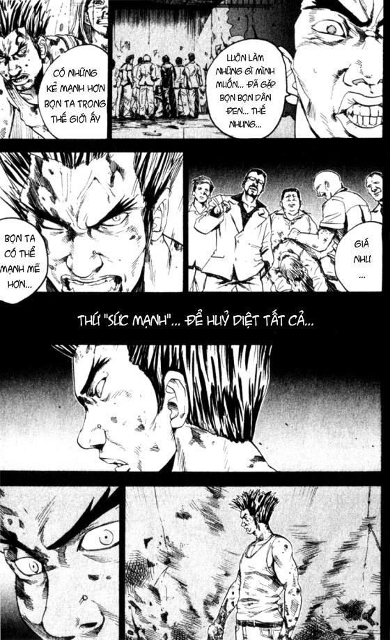 Togari chap 053 trang 14