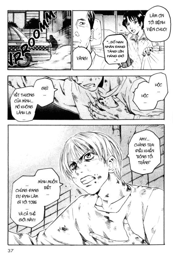 Togari chap 052 trang 14