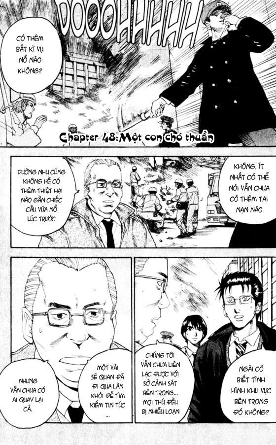 Togari chap 048 trang 2