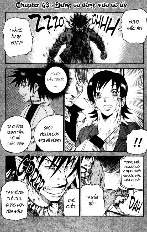 Togari chap 043 trang 2