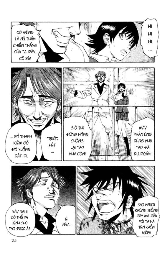 Togari chap 043 trang 4