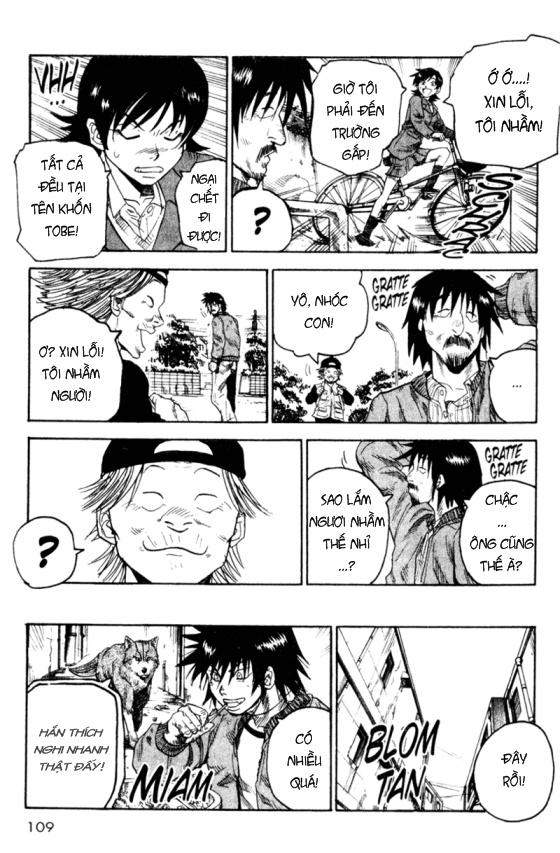 Togari chap 038 trang 4