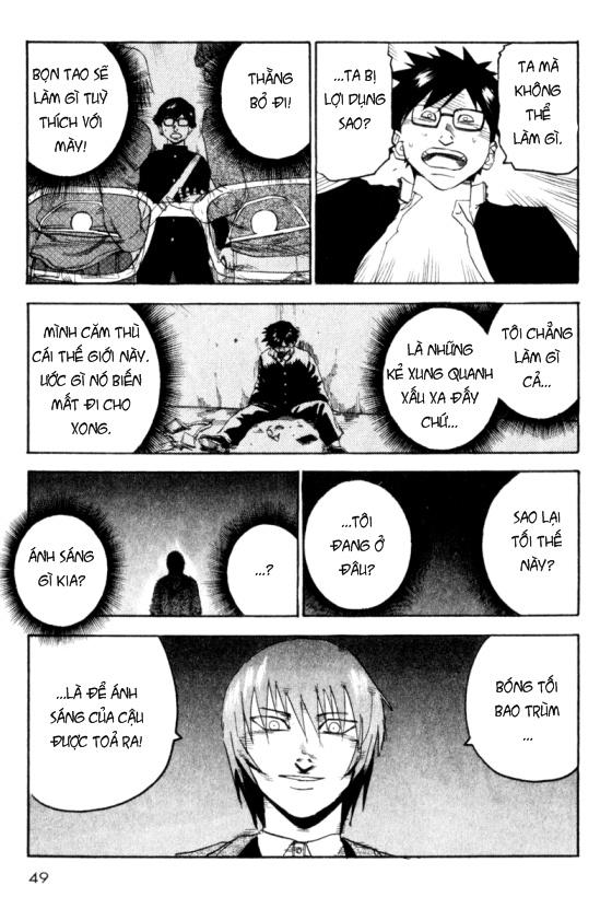 Togari chap 035 trang 4