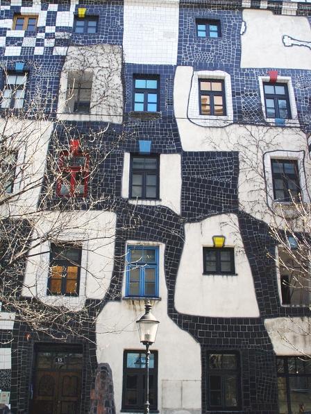 Необычные дома мира Vienna3