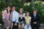 The Patrick Family