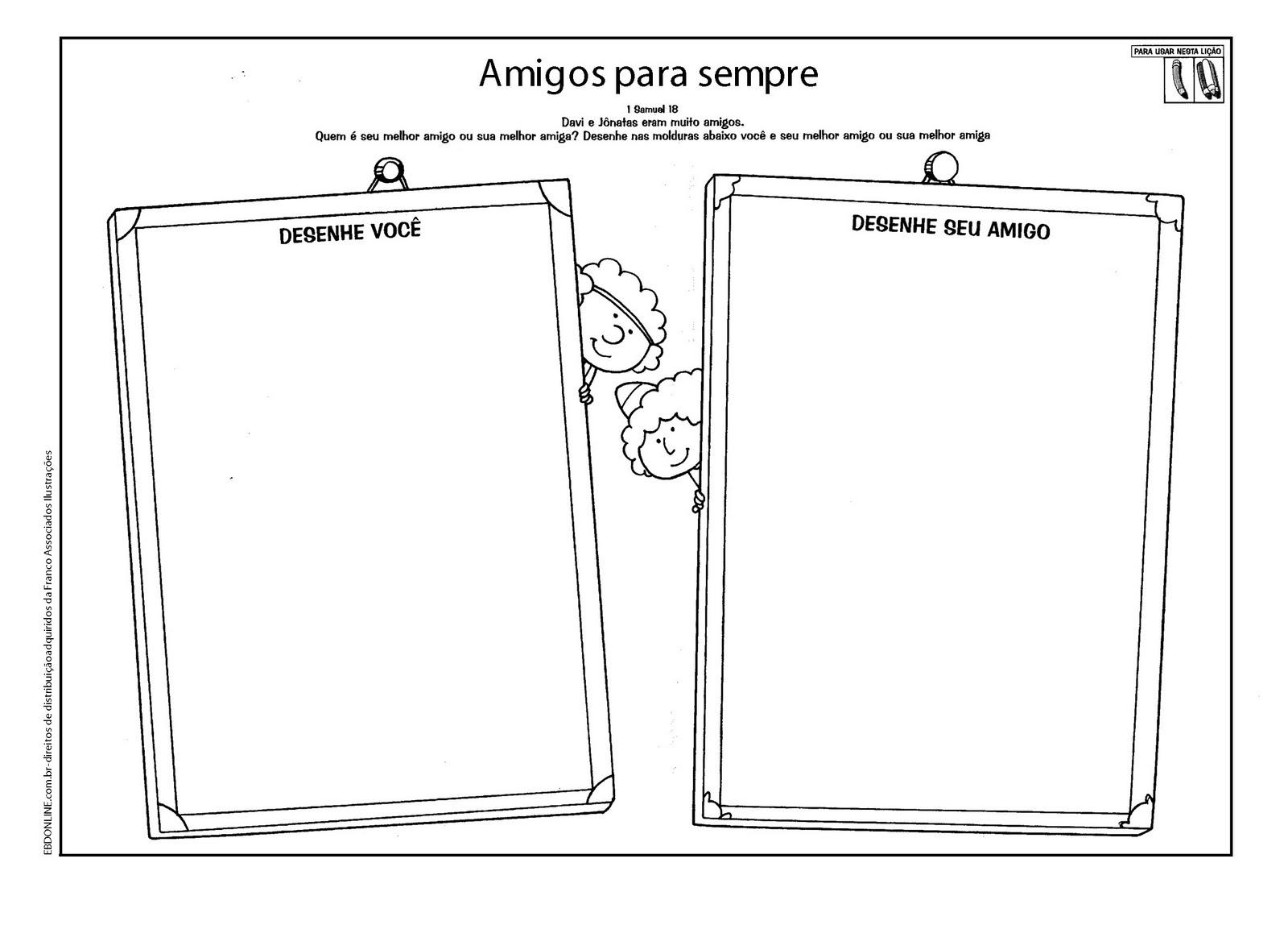 Criatividade Historia Pronta De Davi E Jonatas