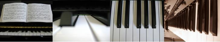 Learn Piano Music Composition with Harmony, Melody, and Music Scales