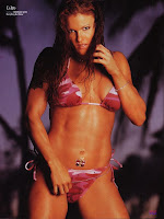 image Trish stratus divas postcard from the caribbean hose Part 4