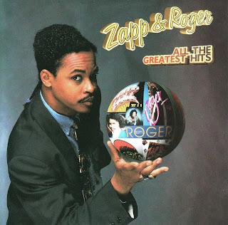 187ᵘᵐ Killah Zapp Amp Roger All The Greatest Hits 1993