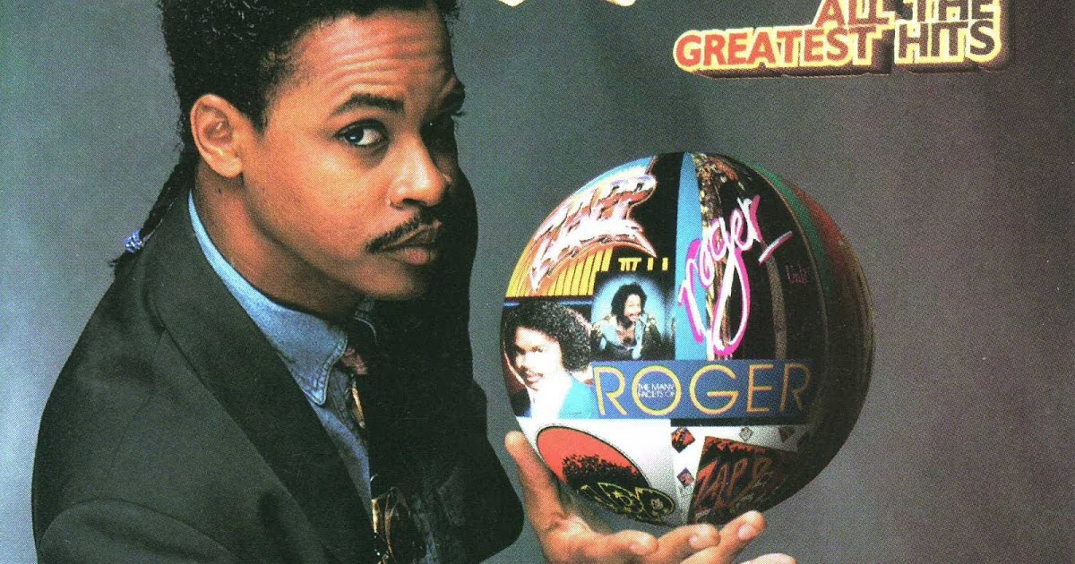 187ᵘᵐ Killah Zapp Amp Roger All The Greatest Hits 1993
