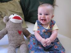 Liliana 6 Months!