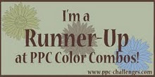 PPC Color Combo Challenge