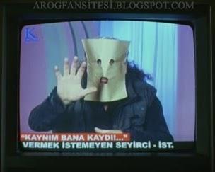 Haber Merkezi: Karadayı'dan bir şok ses kaydı daha! …