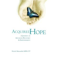 Acquired Hope Book
