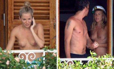 Sienna Miller desnuda