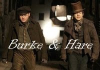 Burke and Hare le film